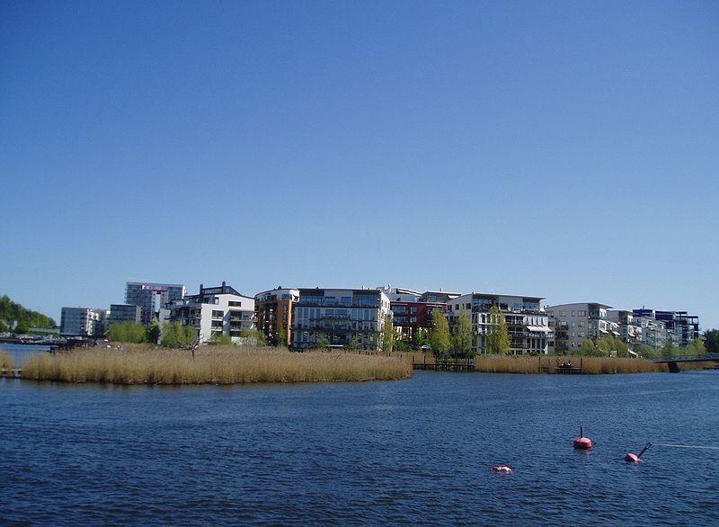 Hammarby_Sjoestad