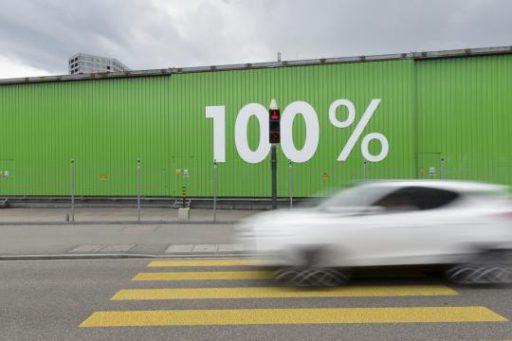 Grüne Wirtschaft - eine Schuldenbremse für die Natur