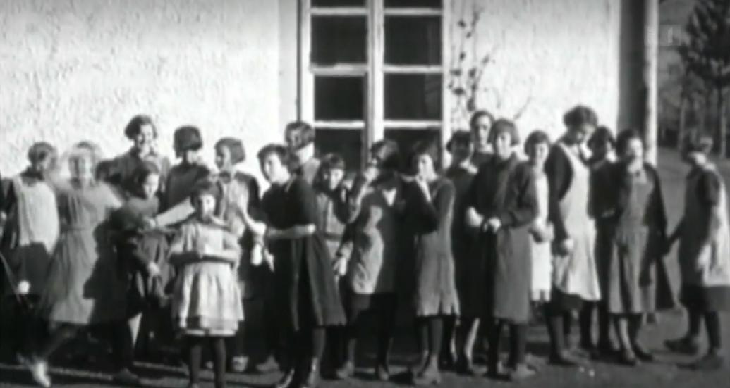 Verdingkinder (Archivbild SRF)